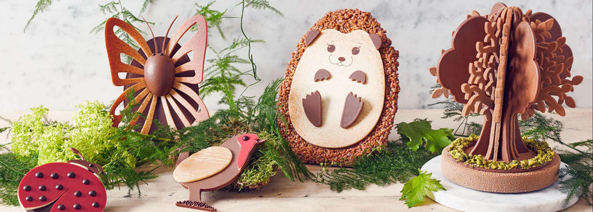 Joyeuses collabs de Pâques !