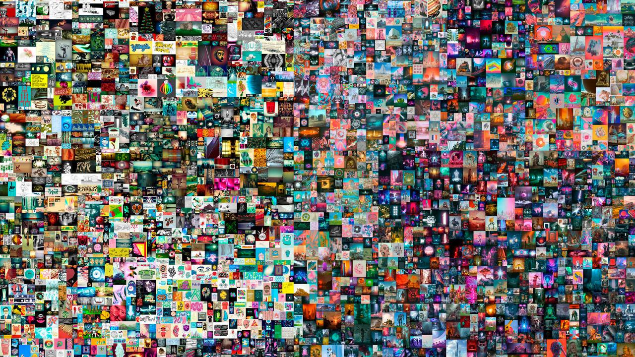 L'art numérique et les NFT enfin expliqués !